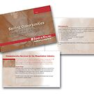 National Maquiladora Industries Brochure  by Karen Nicholson