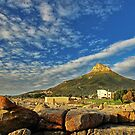 Camps Bay - South Africa by NeilAlderney