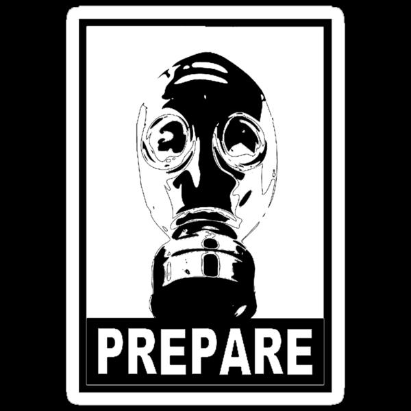 Prepare! - Monocrome by eritor