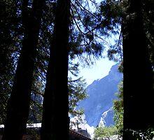 Yosemite by gracestout2007