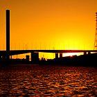 bolte sunset by eliamazor