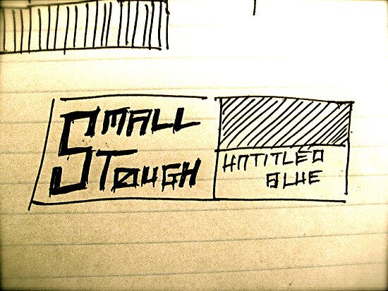 small tough simple by eliamazor