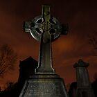 Glasnevin Cemetery by Bryn Jones