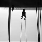 up*side*down by Gilad