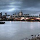 Thames by igotmeacanon