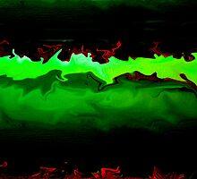 Underworld by zoart