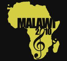 MFM Yellow Logo by MusicForMalawi
