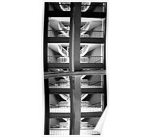 Escher-esque Poster