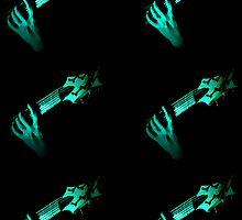 Severed Hands by strummers