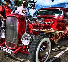 OLD TIMERS by MIGHTY TEMPLE IMAGES