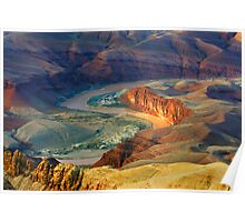 Colorado River Poster