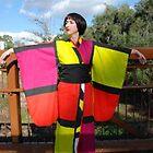 Ikea Kimono by lemauter