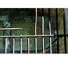 The Blackburn Crypt Photographic Print