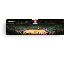 Energy Solutions Arena Canvas Print