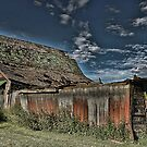 Rickety Barn_1 by sundawg7