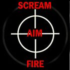 Scream, Aim and Fire by MidsomerMadman