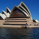 Opera House 2 by JadeHarmony