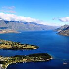 Queenstown by Jude Glenn