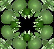 Green Space Veggies by wutz4tea