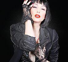 Nyree Gloves 2 © shhevaun.com by Shevaun Steffens