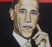 Mr president by tommyml