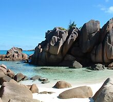 Seychelles - Unique by One Thousand Miles by cbarran