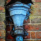 Down pipe by Simon Duckworth