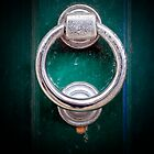 Round Knocker by Simon Duckworth