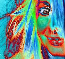 Eye of the Beholder by JenniferS