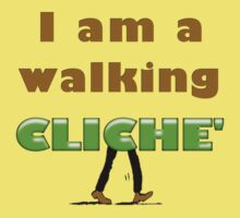 Walking Cliche' by Darren Stein