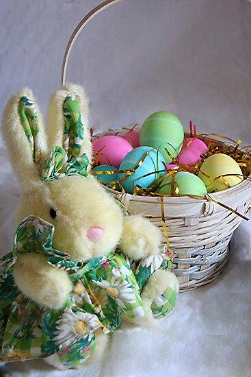 Happy Easter, My Friends! by Lori Walton
