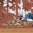 Autumn Leaves by A.H. Thom
