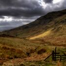 Kirkstone Pass~ by WJPhotography