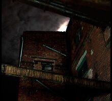 Moonburst by PaulPleite