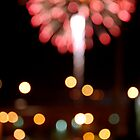 bokeh explosion by bohemiancouture