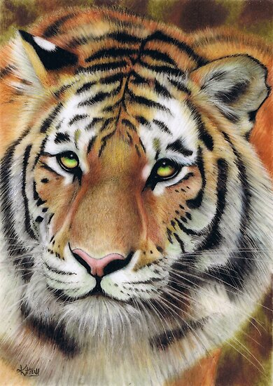 On The Prowl by Karen  Hull