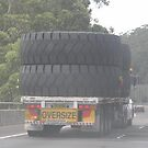 big bloody tyres by bodymechanic