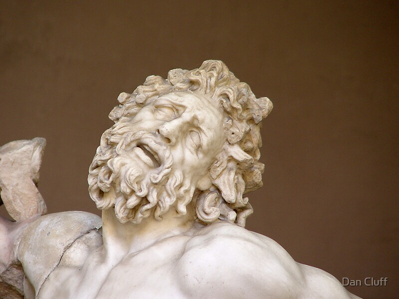 laocoon face - photo #10