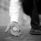 Pocketwatch #3 by Stephen Sheffield