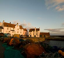 Pittenweem by Empato Photography