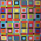 Squares by krissa