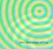 (ZEN  V ) ERIC WHITEMAN ART   by eric  whiteman