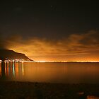 Night on the bay by Brentsimages