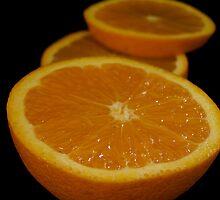 Orange by Melzo318