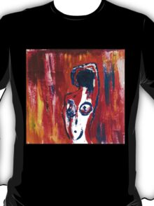 la belle oil stick version T-Shirt