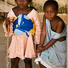 Gueckadou Girls by UnclePhil