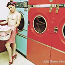Dirty Laundry #2 by Julia  Thomas