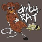 Dirty Rat by Richter