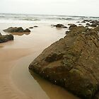 Shelley Beach, Port Macquarie by mystery