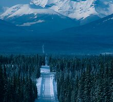 Northeast BC by peaceofthenorth